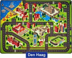 Jouw Speelkleed Den Haag - Verkeerskleed - Speeltapijt .