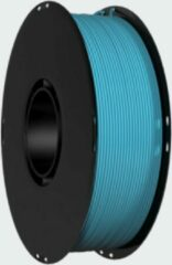 Lichtblauwe Kexcelled-PLA-1.75mm-hemelsblauw / sky blue-1000g(1kg)-3d printing filament