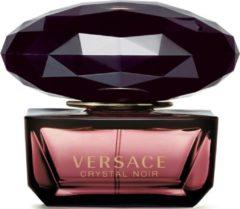 Zwarte Versace Crystal Noir Eau de Parfum (EdP) 50 ml - schwarz, lila
