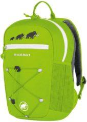 Mammut First Zip 8L Backpack