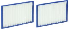 Ravizo Filter (h niveau dc 02 waschbar) für Staubsauger 90767701