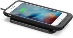 Mophie juice pack wireless Battery Case für iPhone 6 Plus/6s Plus - Schwarz Mophie schwarz