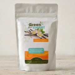 Groene Greensweet Stevia sweet vanilla 400 Gram