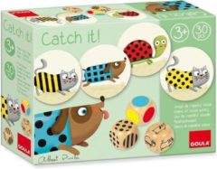 Goula kinderspel Catch it! 30-delig