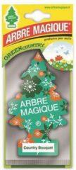 Arbre Magique Luchtverfrisser Country Bouquet