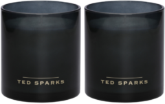 Zwarte Ted Sparks White Tea and Chamomile Demi Duo Pack