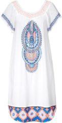 Kleid BAMBOLA Weiß