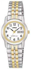 Goudkleurige Lorus Dames RXU11AX9 - Horloge - 32 mm - Goudkleurig