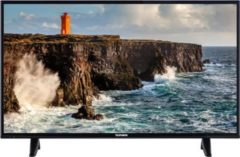 Telefunken XF40D101 102 cm (40 Zoll) LED TV - schwarz