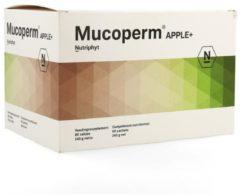 Nutriphyt Mucoperm Apfel