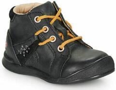 Zwarte Hoge Sneakers GBB ORBINO