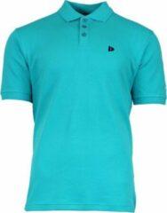 Donnay Polo - Sportpolo - Heren - Maat XL - Oceaan groen