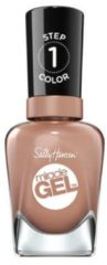 Bruine Sally Hansen Miracle Gel nagellak - Totem-ly Yours 640