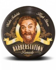 The Barberstation Barberstation Pomade
