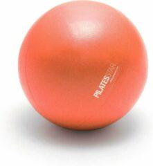 Oranje Pilates gymnastiek bal - Ø 23 cm orange Fitnessbal YOGISTAR