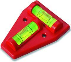Stabila Type2D 7804 Kruiswaterpas 4.50 cm Kalibratie conform: Fabrieksstandaard (zonder certificaat)