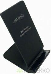 Gembird EG-WPC10-02 oplader voor mobiele apparatuur Zwart Binnen