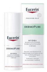 Eucerin DermoPure HYDRA Aanvullende Verzachtende Crème
