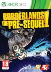 2KGames Borderlands Pre-Sequel (X360)