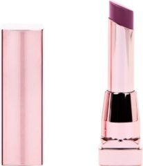 Donkerrode Maybelline Color Sensational Shine Compulsion Lippenstift - 120 Berry Blackmail