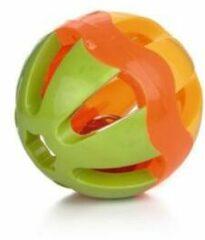 Beeztees Wiggle Bal - Knaagdierspeelgoed - Plastic - 13 cm