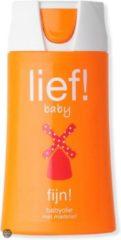 Lief! Lifestyle Lief! Fijn! - Babyolie - 200 ml.