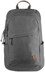 Fjällräven Taschen/Rucksäcke/Koffer Räven 20 Fjällräven grau