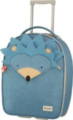 Sammies By Samsonite Kinderkoffer - Happy Sammies Upr.45/16 Hedgeh.Harris (Handbagage) Hedgehog Harris