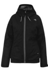 Adidas EVERYDAY PADDED CPS Outdoorjacke Damen schwarz