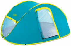 Blauwe Pavillo Tent Coolmount X4