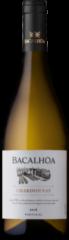 Quinta do Bacalhoa Chardonnay, 2019, Setubal, Portugal, Witte wijn