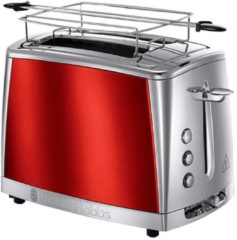 Russell Hobbs Toaster 'Luna' Russell Hobbs rot