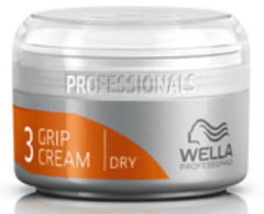 Wella Professional Molding Wax - Grip Cream Dry Hold 2 75ml