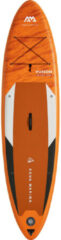 "Oranje Aqua Marina Fusion All-Around SUP 10'10"" Paddle Board Package - SUP Boards"