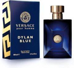 Versace Dylan Blue pour Homme - 100 ml - aftershave lotion