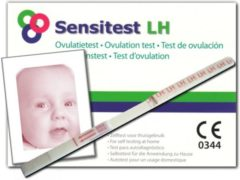 Sensitest ovulatietest dipstick 48 stuks