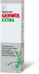 Gehwol Extra - Voetbescherming - Verzorgende Voetcrème - Tube 75ml