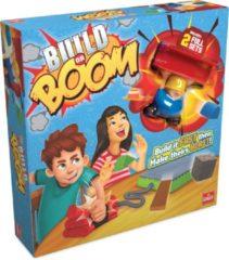 Goliath Build or Boom Spel om fijne motoriek te oefenen Kinderen & volwassenen