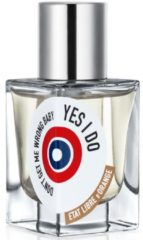 ETAT LIBRE D ORANGER ETAT LIBRE D'ORANGE Yes I Do 30 ml