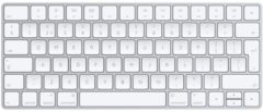 Zilveren Apple Magic QWERTY Keyboard - Bluetooth