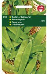 Hortitops Peulen Pisum sativum Norli - Peulvruchten - 100gram