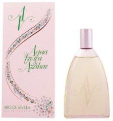 Indasec Aire De Sevilla Agua Fresca De Azahar Eau De Toilette Spray 150ml