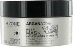 H.Zone Haarmasker Argan Active Deep Mask