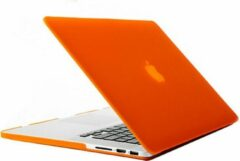 By Qubix - MacBook Pro Retina 13 inch cover - Oranje