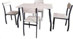 Tischgruppe Kennewick HTI-Line San Remo