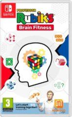Mindscape Professor Rubik's Brain Fitness - Switch