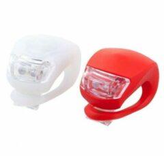 Rode Premium Parts Silicone LED set - 2 stuks