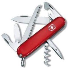 Victorinox Camper multifunctioneel gereedschap, multi-tool, zakmes, Aantal functies 131.3613