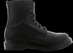 Zwarte Dr. Martens 1460 Pascal Mono 8 Eye Boot - Dames