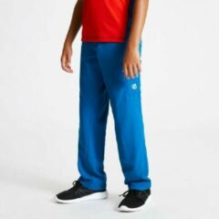 Dare 2b - Kids' Reprise Lightweight Walking Trousers - Outdoorbroek - Kinderen - Maat 7-8 yrs - Blauw